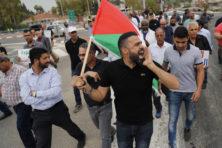 Sympathie voor Palestijnen in propaganda-oorlog