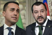 Meeste Italianen zijn anti-Rome en anti-Europese Unie
