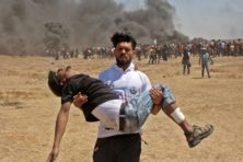Bloedbad Gaza kent maar één winnaar: Hamas