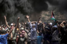 Hamas, houd op met krankzinnig martelarengedoe