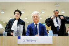 OM bij vervolging: Wilders deugt niet, Pechtold deugt wel