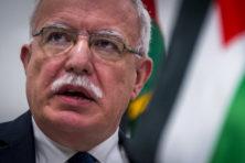 Palestijnen naar Strafhof: Trump dreigt, Blok wil kalmte