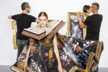 Als kunstenaars zijn Viktor & Rolf het bekijken waard