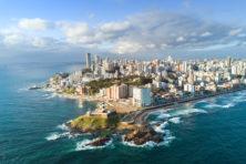 Hoe Piet Hein Salvador de Bahia veroverde