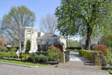 Burgemeestersvilla in Capelle aan den IJssel