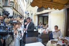 Brussel beeft voor nieuwe Italiaanse regering