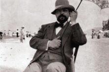 Het magische universum van Claude Debussy (***)