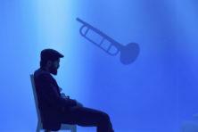 Saman Amani's pijnlijk indringende solo (****)