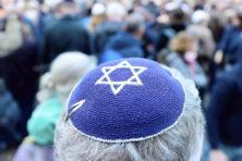 Eindelijk erkenning dat antisemitisme meereist met vluchtelingen