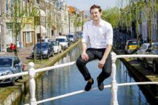 Steinar Henskes: 'Ik was altijd al stronteigenwijs, ook als kind'