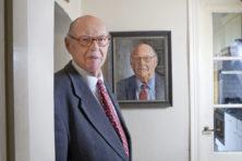 Henk Wesseling: historicus van de Koning, koning der historici