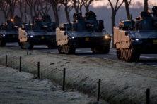 Is de tijd rijp voor een EU-leger?