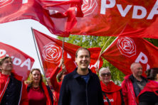 Hoe de PvdA verandert in een soort HEMA