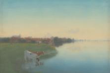 Maak een reis door vier eeuwen Gelders landschap in CODA Museum Apeldoorn