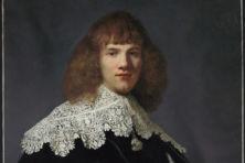 Jan Six tikt totaal onbekende Rembrandt op de kop