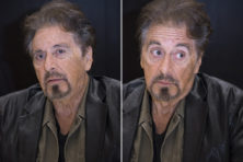 Al Pacino (77) denkt niet aan stoppen: 'Ik heb puur geluk'