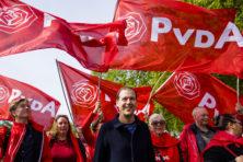 PvdA is nog niet klaar voor herbronning van AOW