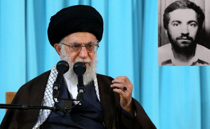 Ayatollah dissident