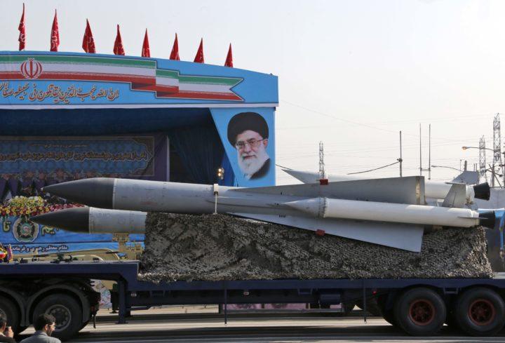 Atoomdeal Iran