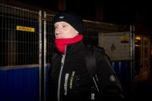 Volkert Van der Graaf eist emigratie in zoveelste kort geding
