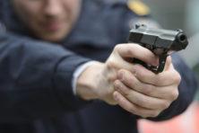 Symboolwetgeving voor 'gewelddadige' agenten is verkeerd signaal