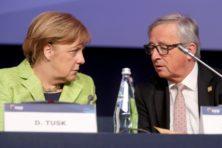 Overname van Italië zal EU-landen nog opbreken