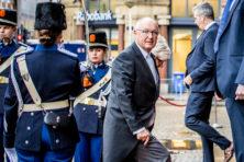 Eeuwige vrienden? Interviews met Amerikaanse ambassadeurs in Den Haag