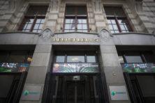 Adyen groot succes op Amsterdamse beurs