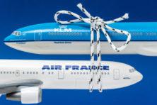 Gaat 'Madame Métro' straks Air France KLM leiden?