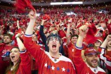 Het einde van de vloek: Washington Capitals winnen ijshockeytitel
