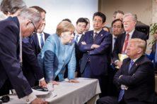 G7-echec in Quebec is nuttige les voor Europa