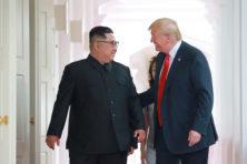 Rapport: Kim niet gestopt met nucleair programma