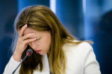 Schouten komt wel heel makkelijk weg met excuses over 'kalverfraude'