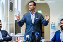 'Azarkan kwam zelf met idee nepcampagne Wilders'