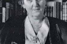 Amoene van Haersolte: De eerste vrouw die de P.C. Hooftprijs won