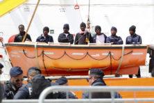Draagvlak toelating migranten brokkelt sneller af dan ijs Antartica