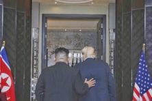Gesomber uitkomst ontmoeting Kim-Trump erg voorbarig