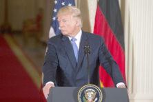 Gevaarlijk spel: Trump zoekt ruzie met bondgenoten