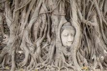 Boeddhistische rituelen en bijgeloof in Thailand