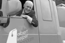 Co Keijzer (1927-2018): Icoon van het bulktransport