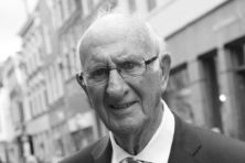 Klaas de Jonge (1926-2018): Heer van Heerenveen