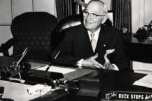 Presidential Libraries: Harry S. Truman