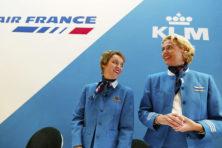 Aandelen in Air France-KLM: prima zet kabinet
