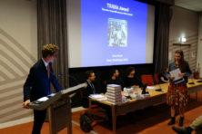 Winnaar scriptieprijs: 'In de heksenprocessen van Salem komen zoveel elementen samen'