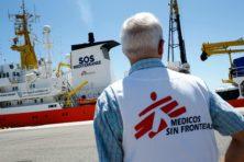 Aquarius weer in opspraak: reddingsschip in beslag genomen