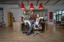 Karmijn Kapitaal: 'Wij zijn dol op ondernemers'