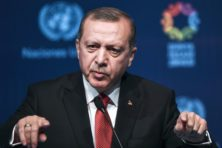 Wrang dat Erdogan wel gegevens Turkse Nederlanders heeft