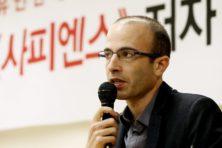 Waarom historicus Yuval Harari zo populair is