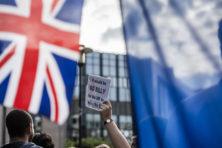 Na Brexit moeten Britten alle Brusselse regels blijven volgen