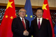 Onbegrijpelijk: EU buigt voor dictatoriaal China